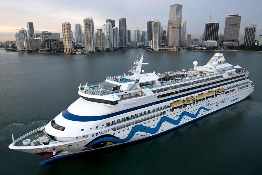 AIDA Cruise