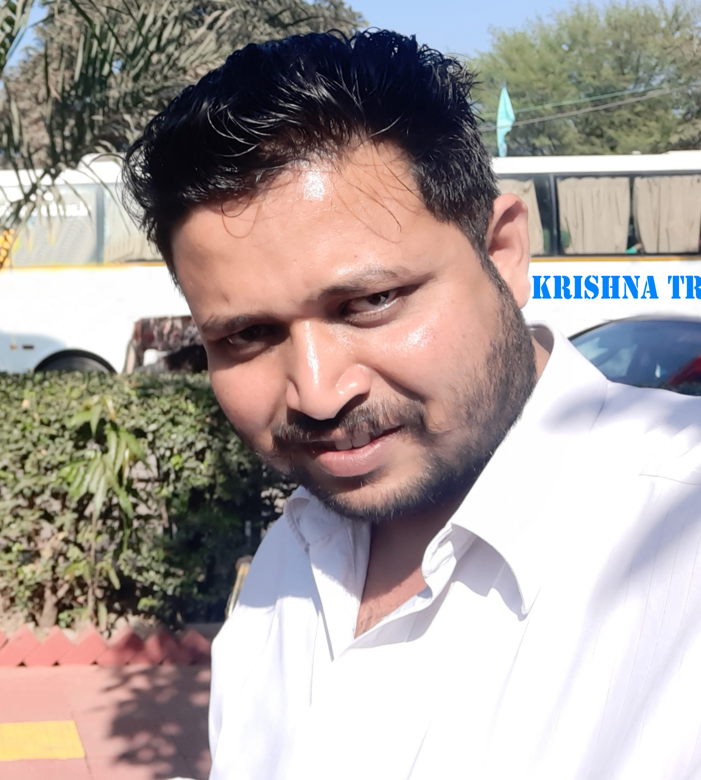 Krishna Rathaur